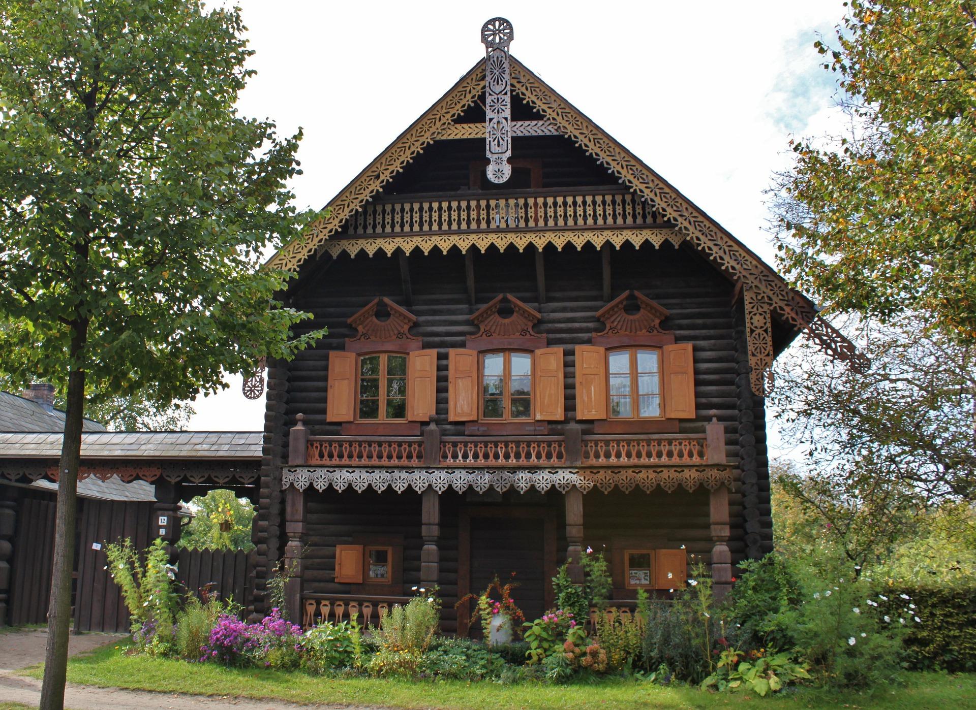 Berlinograd Places To See In Russian Berlin