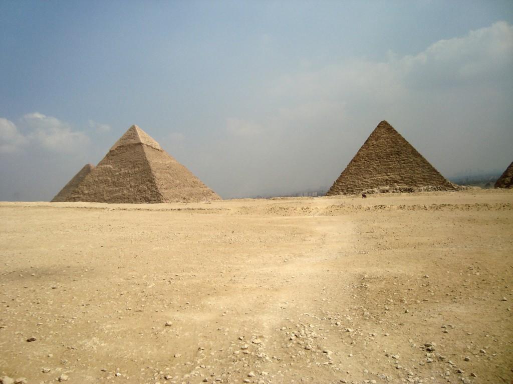 Egypt © Pixabay
