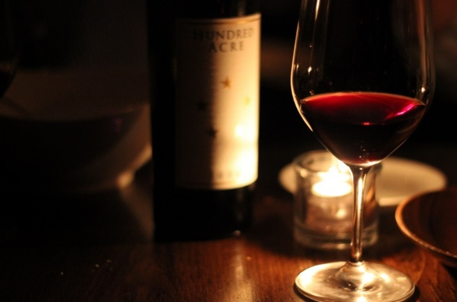 Red Wine | ©Sarah/Flickr