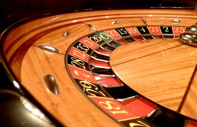 Roulette wheel | © Zdenko Zivkovic/Flickr