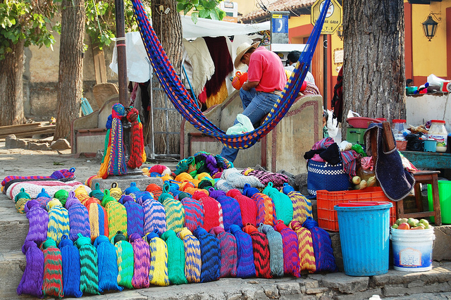San Cristobal (Chiapas) | © tatogra