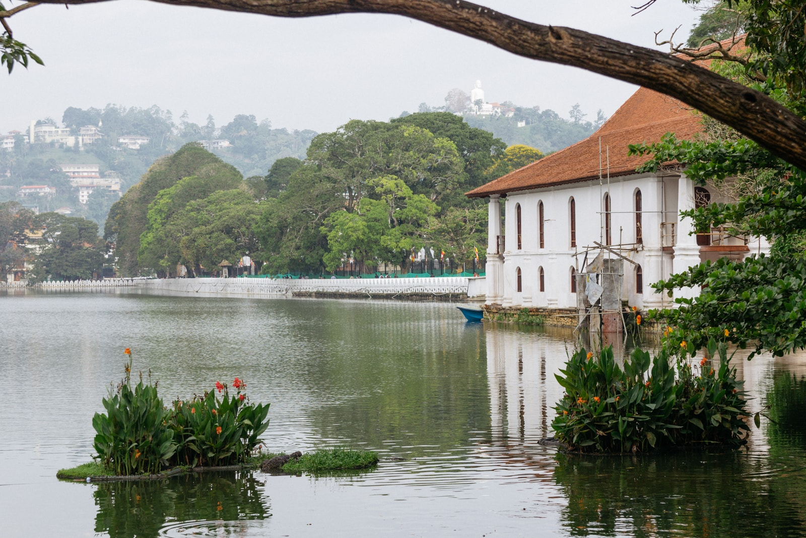 Some unique things to do in Kandy resorts