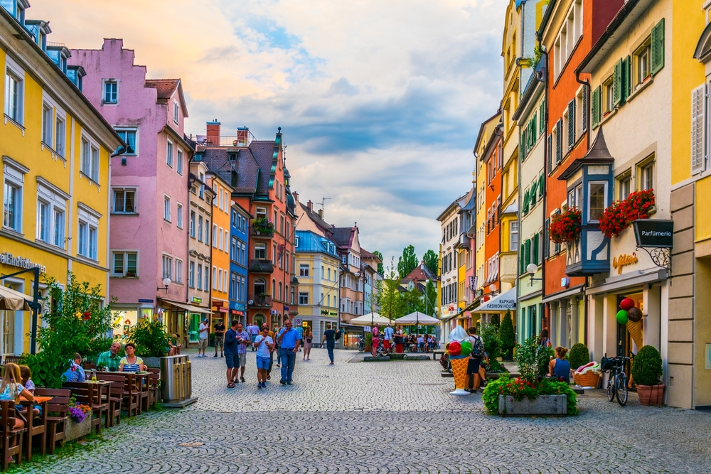 The Most Beautiful Towns In Bavaria Germany - 10 most enchanting towns in germany