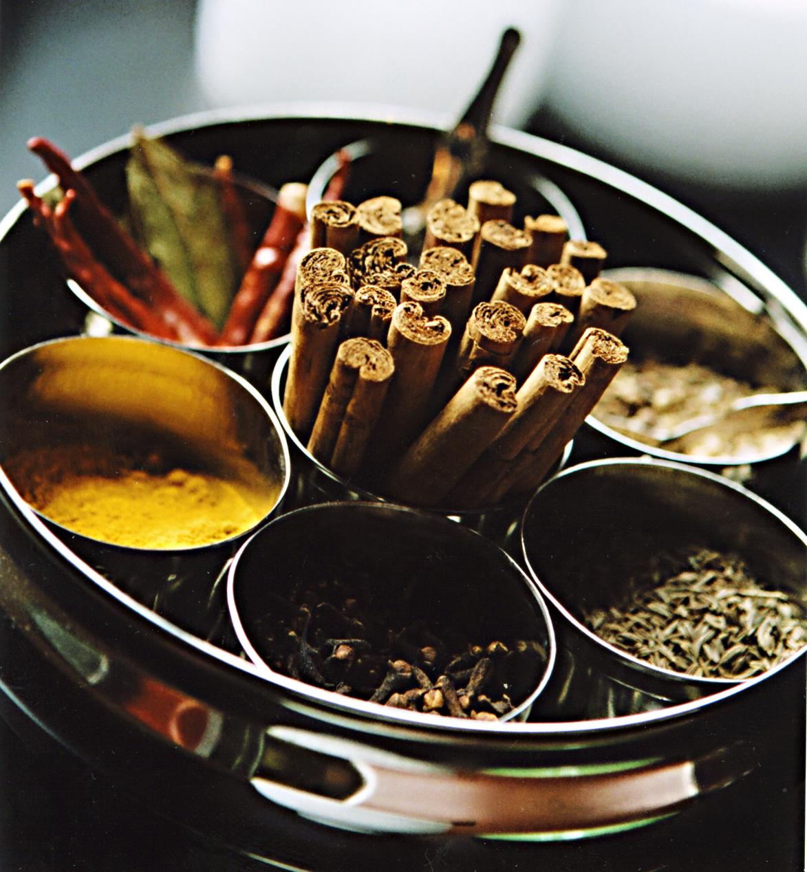 Spice of India  © kris krug/Flickr
