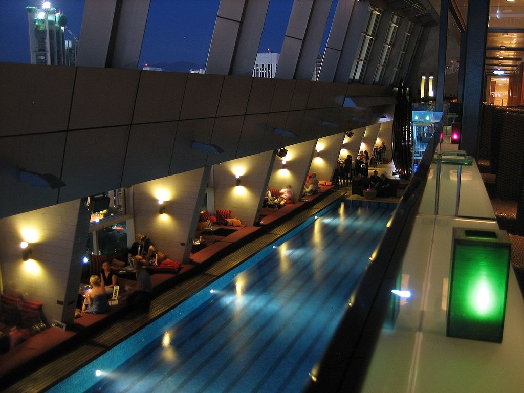 10 Fabulous Rooftop Bars And Restaurants In Kuala Lumpur