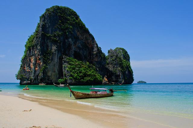 Thailand | © Mark Fischer/Flickr