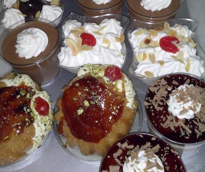Freshly Baked/Courtesy of Hamilothoris