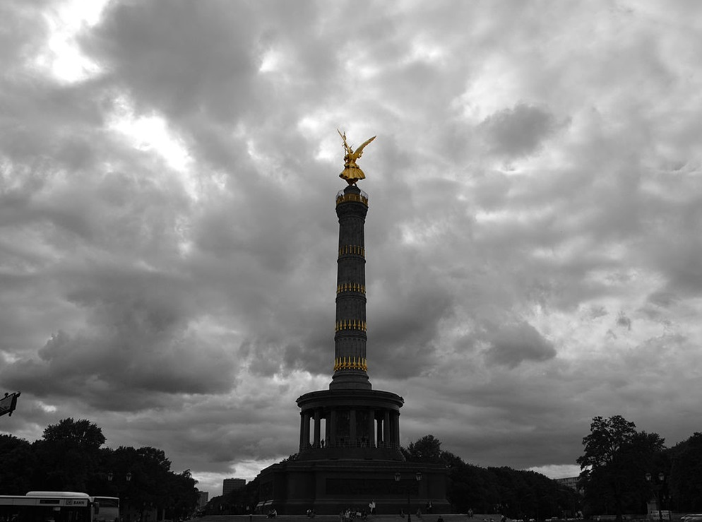 Victory Column | © McChrome/WikiCommons