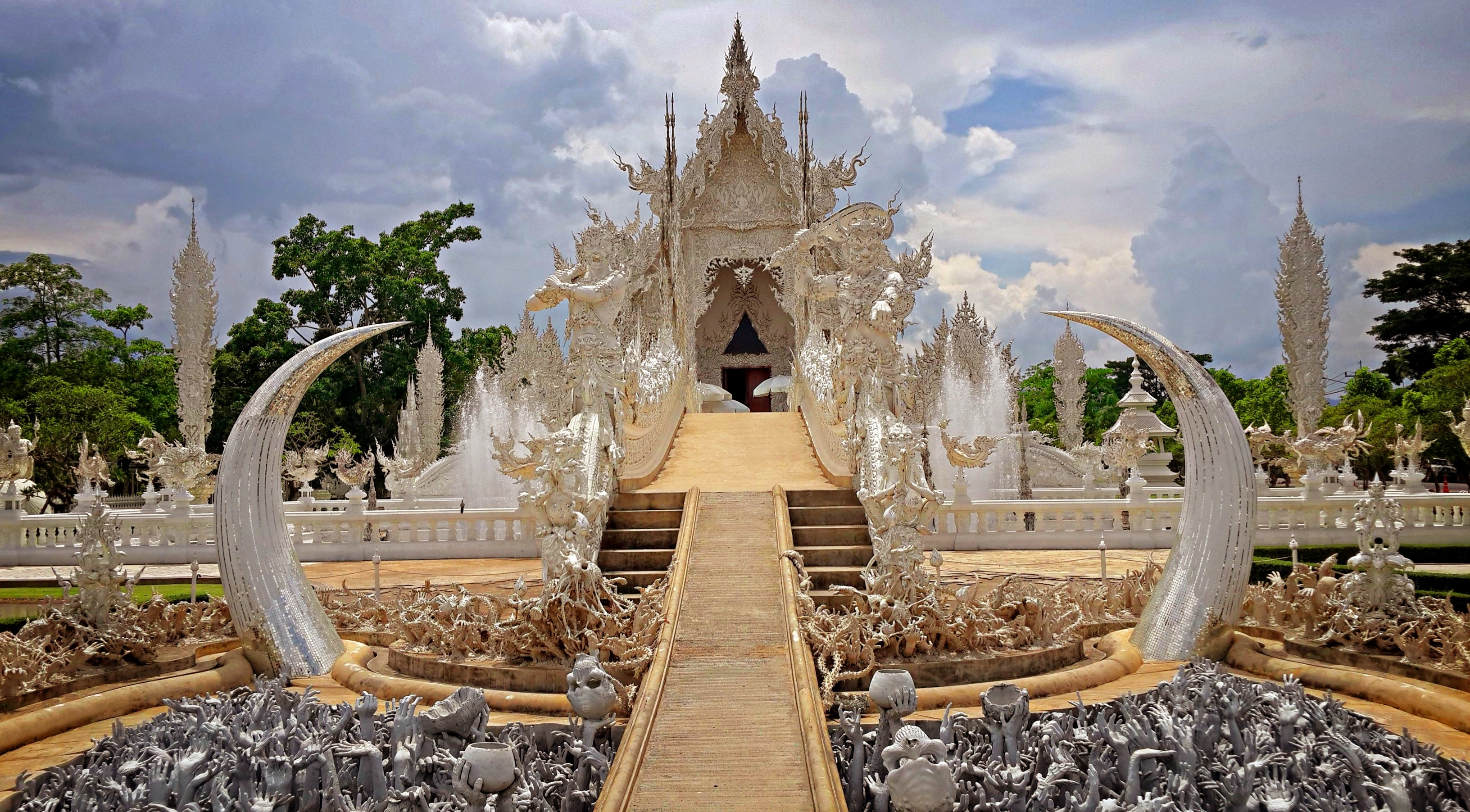 Sights of Thailand. What to see in Thailand 40