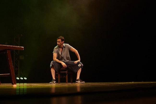 Tziporela's Odd Birdz Performance | © Ben Palhov/WikiCommons