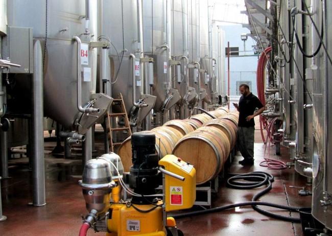 Recanti Winery © Meital Damri
