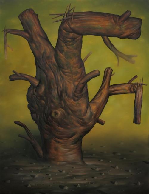 Tree | © Seth Alverson
