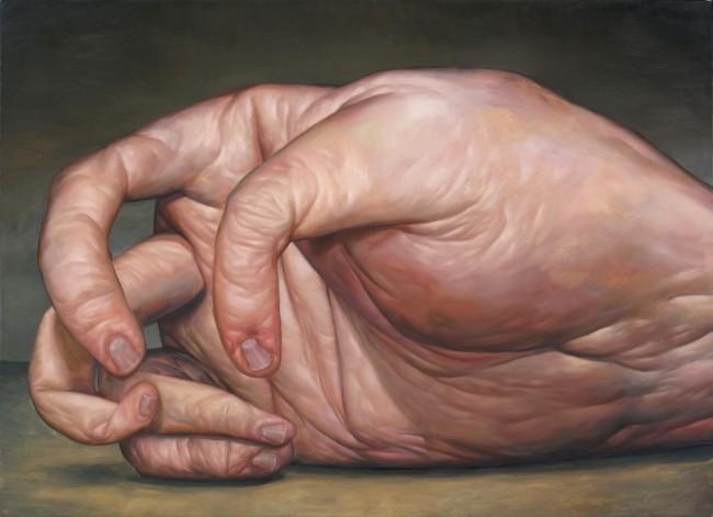 Useless Hand | © Seth Alverson