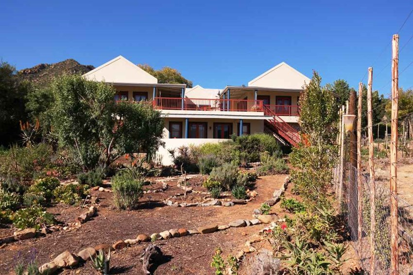 Calitzdorp Country House ©cchouse.co.za