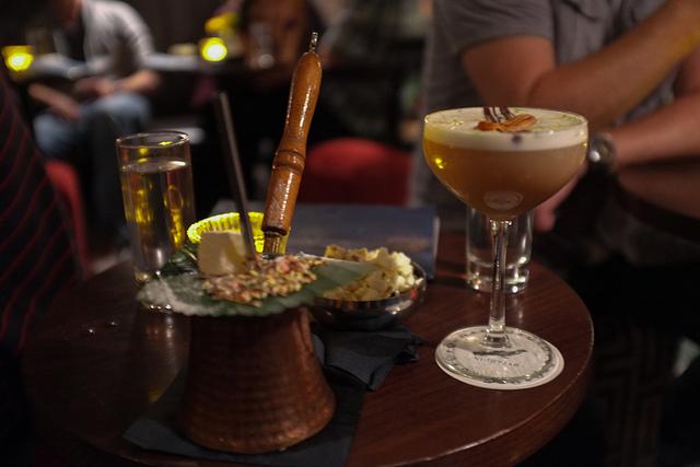Creative Cocktails | Maki Aoyama / Flickr