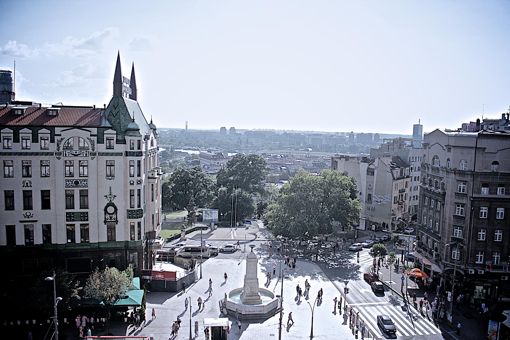 The 10 best bars in savamala belgrade for Hotel belgrado