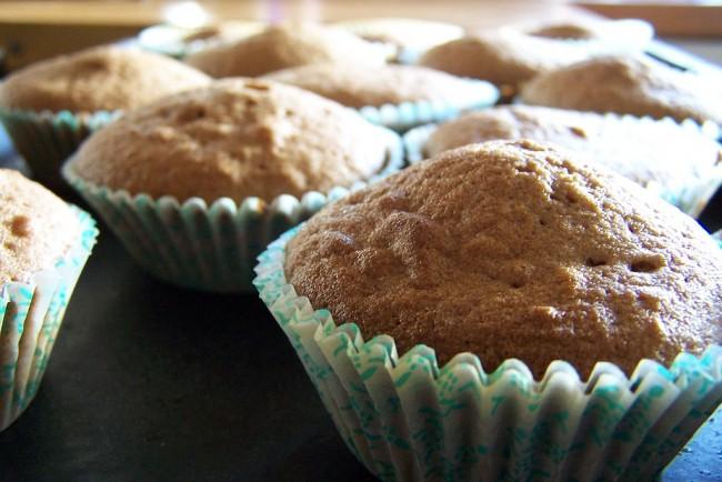 Cupcakes   © Lcarsdata/Wikicommons