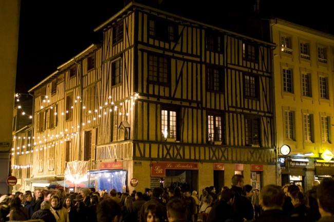 """""""Frairie des petits ventres"""", Limoges © Frédéric de Villamil/WikiCommons"""