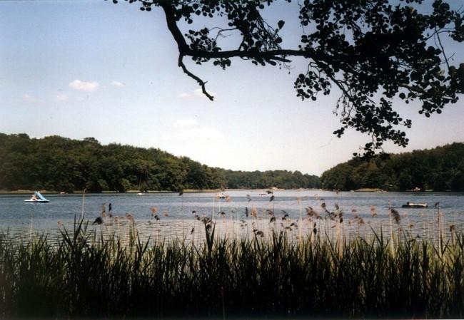 Liepnitz Lake | © Angelika Monika Arnold/WikiCommons