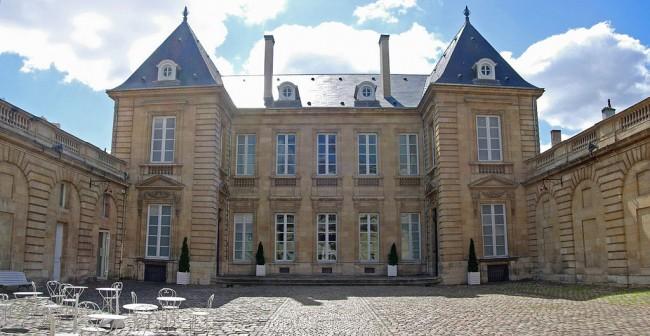 Musée des Arts Decoratifs, Bordeaux © Dark Attsios/WikiCommons