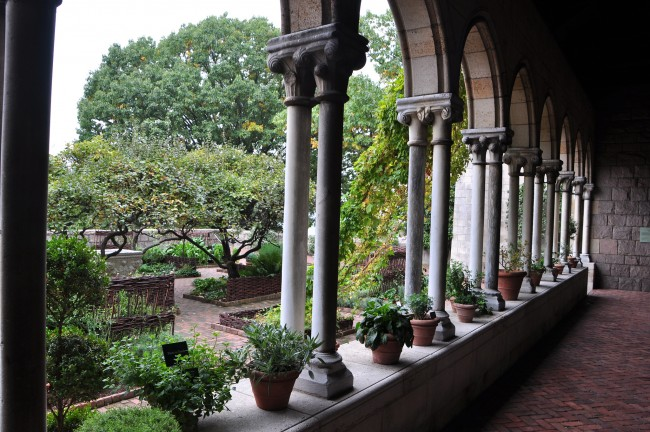 Cloister Arcades, French, early 14th Century | ©Ted/Flickr