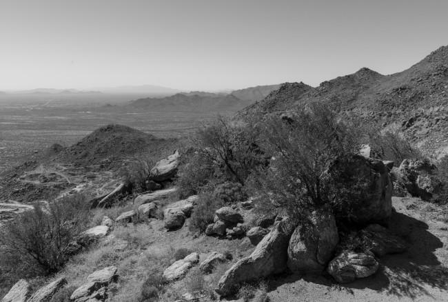 Prescott Valley overlook | © piers fearick/Flickr