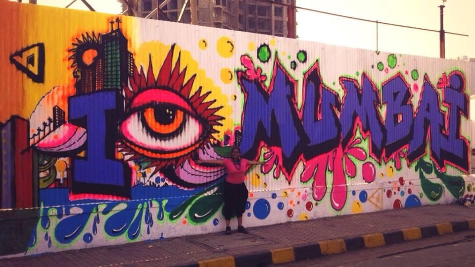Remake Mumbai Project | Courtesy of Avantika Mathur