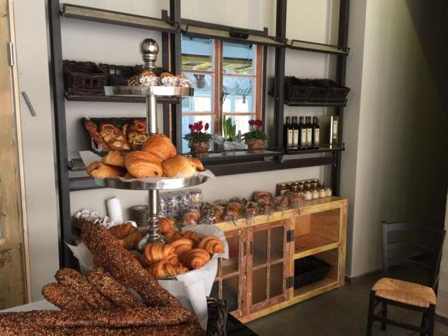 Baked Goods | Courtesy of Urban Bakery