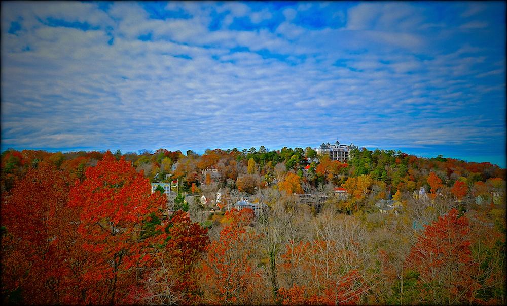 Eureka Springs, Arkansas | © CMFRIESE/Flickr