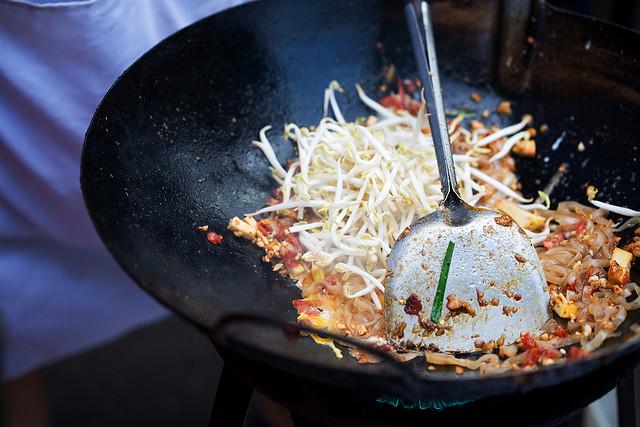 Pad Thai | © Charles Haynes/Flickr
