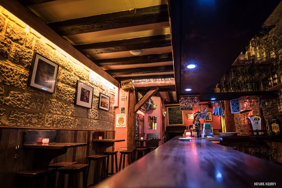 The 10 Best Bars In Centre Ville Nantes