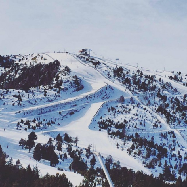 Andorra | © Aminah Barnes