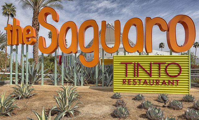 The Saguaro (not near the hotel)| © Randy Heinitz/Flickr