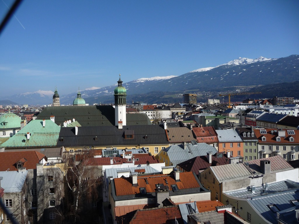 the 10 best hotels in innsbruck austria. Black Bedroom Furniture Sets. Home Design Ideas