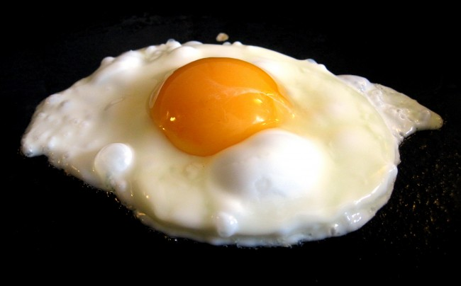 Fried Egg | © Matthew Murdoch/Flickr
