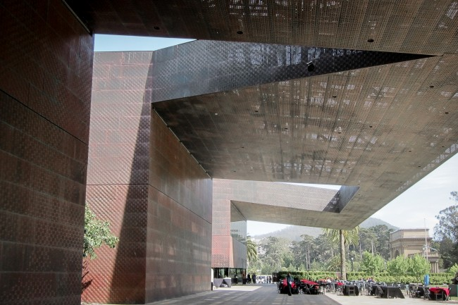 De Young Museum of Art, San Francisco | © Sharon Mollerus/Flickr