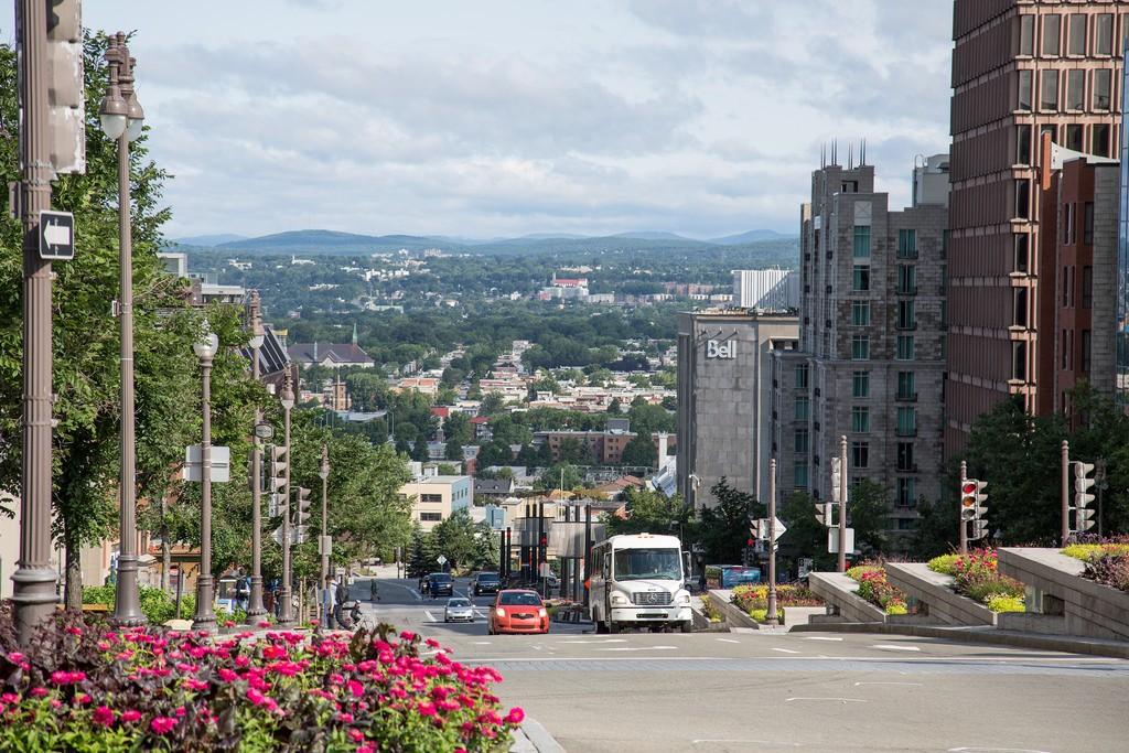 Quebec City   ©Tony Webster/Flickr