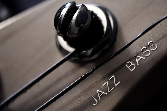 American Jazz Deluxe [ © lee Flickr ]