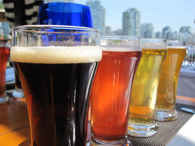 Beer| ©traveljunction/Flickr