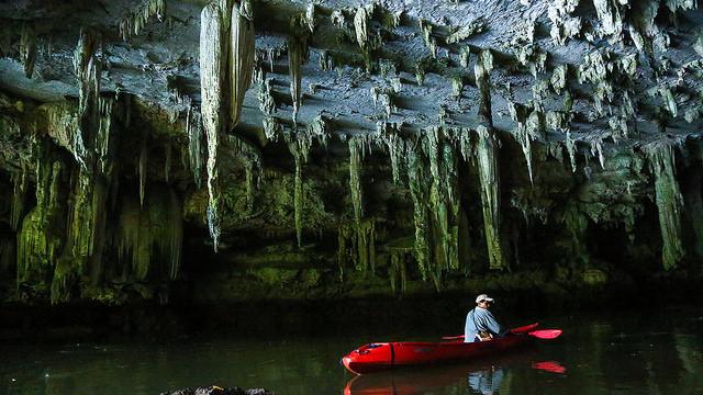 Krabi Mangroves Caves | © Phuket@photographer.net/Flickr