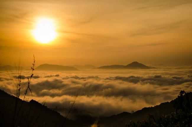 Sunrise | © uditha wickramanayaka/Flickr
