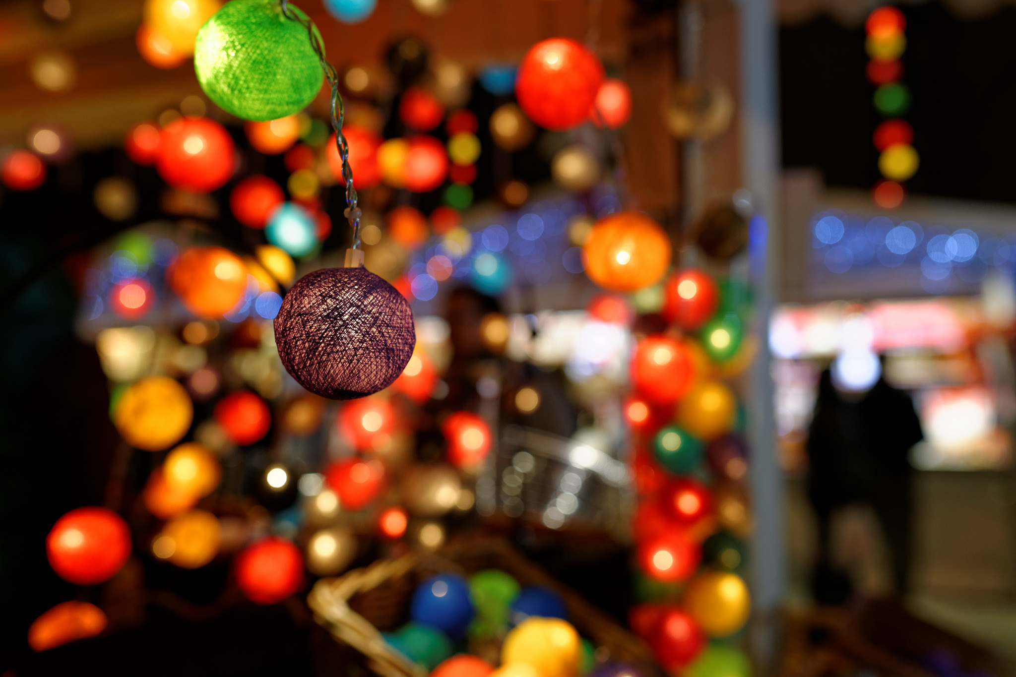 Christmas Balls   © S. Faric/Flickr