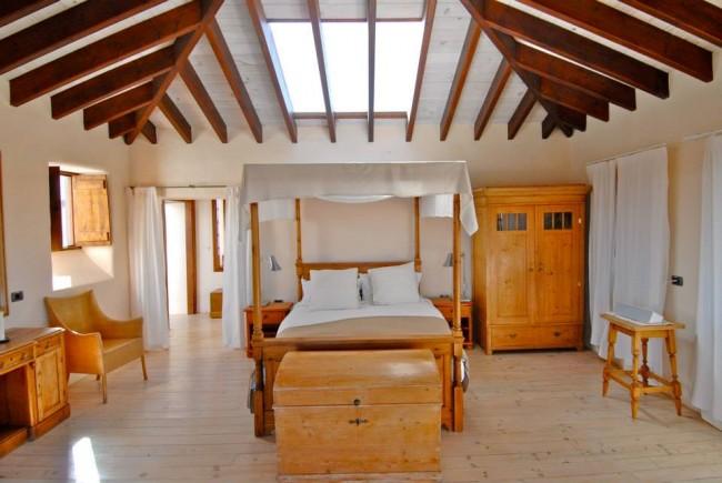Suite Vista general | Courtesy of El Jallo