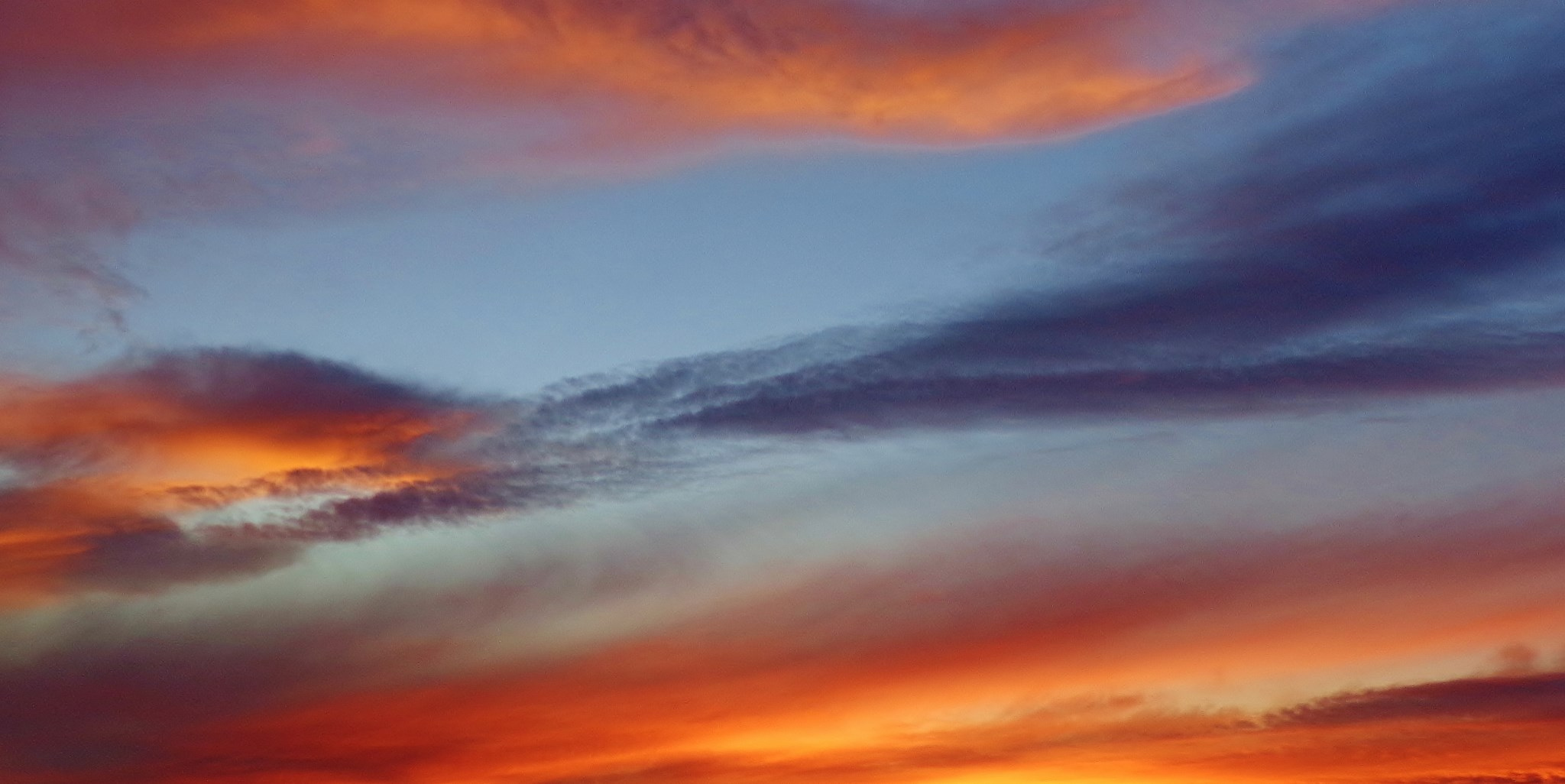 Florida Fall Sunset © Olin Gilbert/flickr
