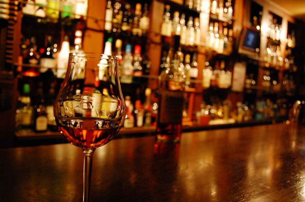 The Best Bars In Houston Heights Texas