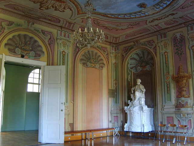 Museum in Cekin Mansion | © Kim S./Flickr