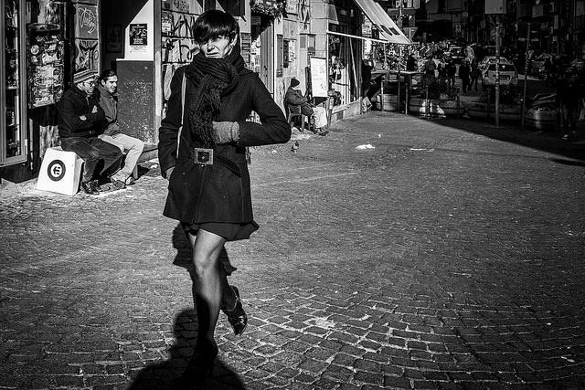 Style | © Mario Mancuso/Flickr