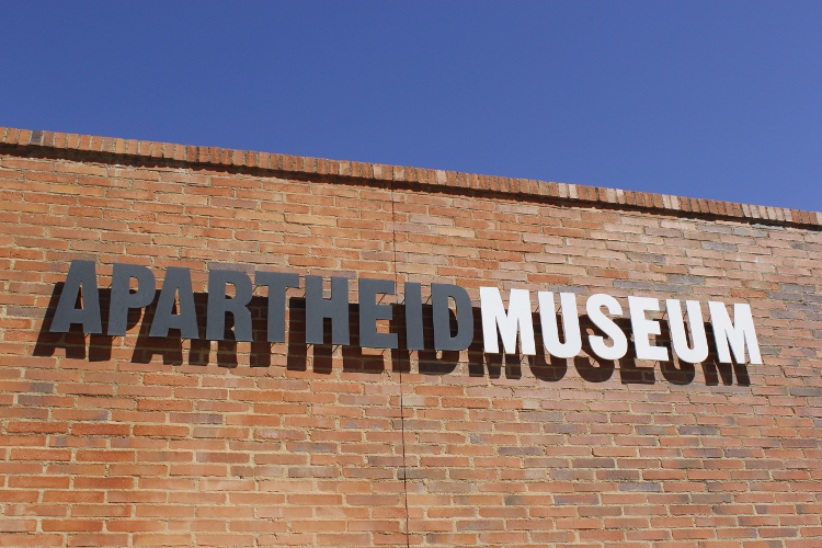 Apartheid Museum   © Sarahjadeonline/Flickr