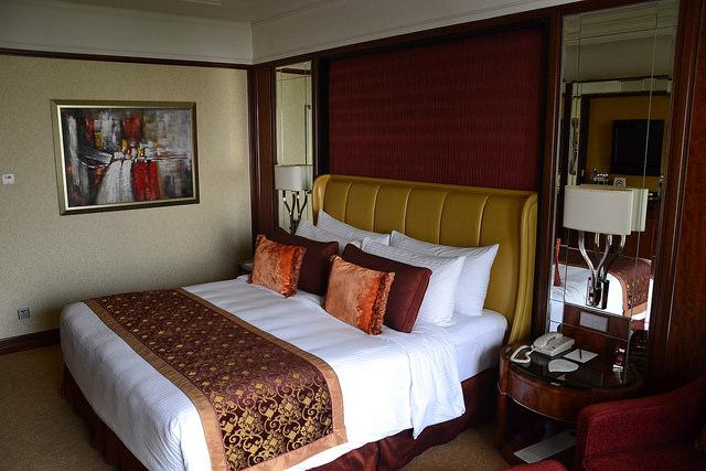 Shangri-La Hotel Kuala Lumpur | © Simon_sees/Flickr