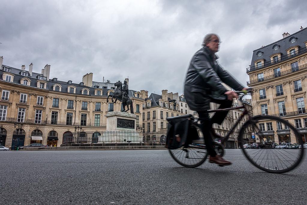 Place des Victoires | © Sven Sven/Flickr
